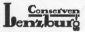 Conserven Lenzburg Logo