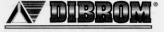 DIBROM Logo
