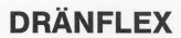 DRäNFLEX Logo