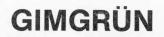 GIMGRüN Logo