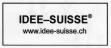 IDEE-SUISSE www.idee-suisse.ch Logo