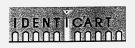 IDENTIC'ART Logo
