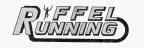 RYFFEL RUNNING Logo