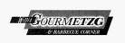 Willis GOURMETZG & BARBECUE CORNER Logo