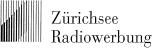 ZüRICHSEE RADIOWERBUNG Logo