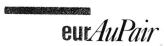 eur AuPair Logo