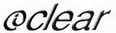 i clear Logo