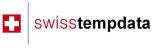 swisstempdata Logo