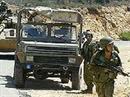 Die israelische Armee erwartet weitere Angriffe.