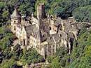 Das Schloss Marienburg bei Hannover.