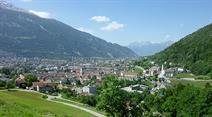 Allemann, Zinsli und Partner AG gehört mit 20 Mitarbeitenden zu den grössten Treuhandunternehmen in Graubünden. (Symbolbild)