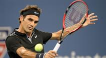Roger Federer verpasst den Finaleinzug.