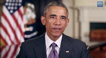 Obama kämpft an vielen Fronten.
