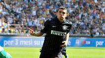 Mateo Kovacic erzielte das 1:0. (Archivbild)
