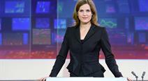 Moderatorin Cornelia Boesch. (Archivbild)