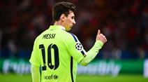 Lionel Messi ist nach Pelé kompletter als Ronaldo.