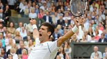 Am Ende hatte Djokovic den Sieg absolut verdient.