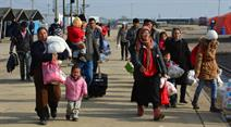 Kanada nimmt 25000 Flüchtlinge auf.