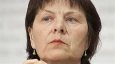 Staatsrätin Esther Waeber-Kalbermatten stellt sich erneut zur Verfügung.