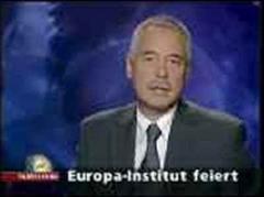 Tagesschau-Sprecher Stefan Tabacznik.