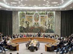 Der UNO-Sicherheitsrat will am Abend über die Lage in Nahost beraten.