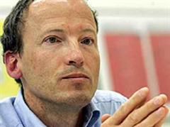 Matthias Kamber (Leiter Dopingbekämpfung im BASPO).