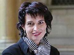 CVP-Bundesrätin Doris Leuthard.