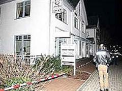 Mysteriöser Mehrfachmord in Norddeutschland.