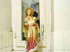 28 Prozent gaben spirituelle Bedürfnisse als Begründung an.