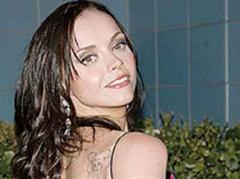 Christina Ricci  - zum Star geboren?