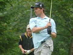 Bruno Kernen am Sporthilfe-Golf-Masters 2006.