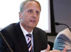 Alles  verlaufe planmässig, so Urs Rüegsegger, CEO Swiss Financial Market Services AG.