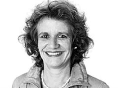 Katharina Prelicz-Huber löst Ruth Genner ab.