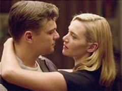 Kate Winslet und Leonardo DiCaprio in der Literaturverfilmung «Revolutionary Road».