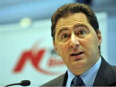 CEO Domenico Scala sieht Nobel Biocare gut aufgestellt.