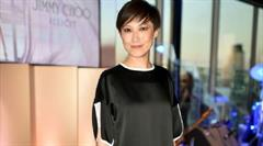 Sky Ferreira ist laut Sandra Choi die perfekte Repräsentantin des neuen Jimmy-Choo-Duftes.