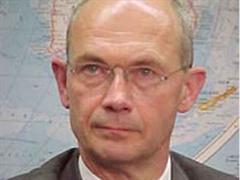 EU-Handelskommissar Pascal Lamy.