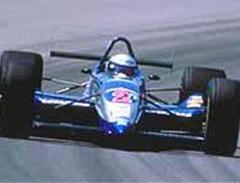Indy Car.