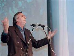 Argentiniens Präsident Nestor Kirchner.