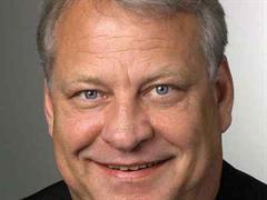 Der langjährige Direktor der BEA bern expo, Karl Bürki.