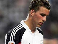 Lukas Podolski schoss das Tor des Tages.