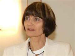 Für Micheline Calmy-Rey geht es um eine wichtige politische Frage, nämlich um die Steuersouveränität.