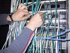 Kabelmodus wurde abgeschaft - 850'000 Kunden abgeschaltet.