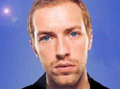 Chris Martin hat musikalisches Fussballfieber.