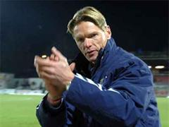 Thuns Trainer Urs Schoenenbergers Rechung ging auf. (Archivbild)