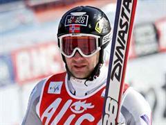 Kjetil Andre Aamodt hat in dieser Saison noch keinen Weltcup-Start bestritten.