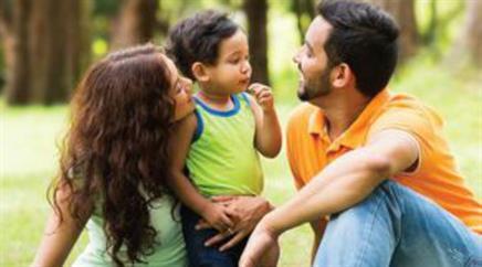 «ParentCircle» soll Eltern helfen.
