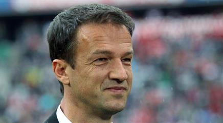 Fredi Bobic war bis 2014 Sportdirektor beim VfB Stuttgart. (Archivbild)