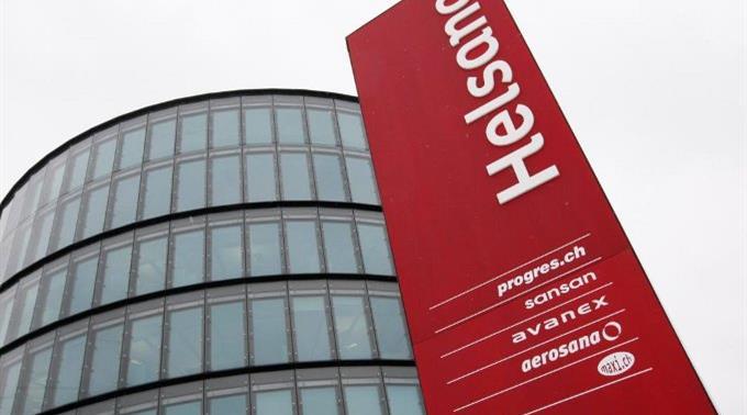 Helsana fusioniert die beiden Grundversicherungstöchter Progrès und Aerosana.