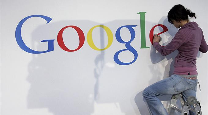 Google erhebt Vorwürfe gegen Microsoft.